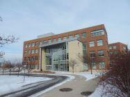 De business school