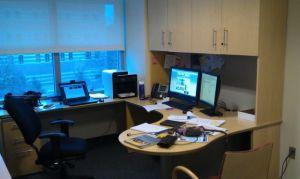 Mijn kantoor
