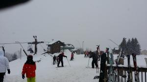Skien is fijn