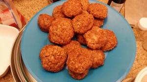Jari's overheerlijke koekjes!!