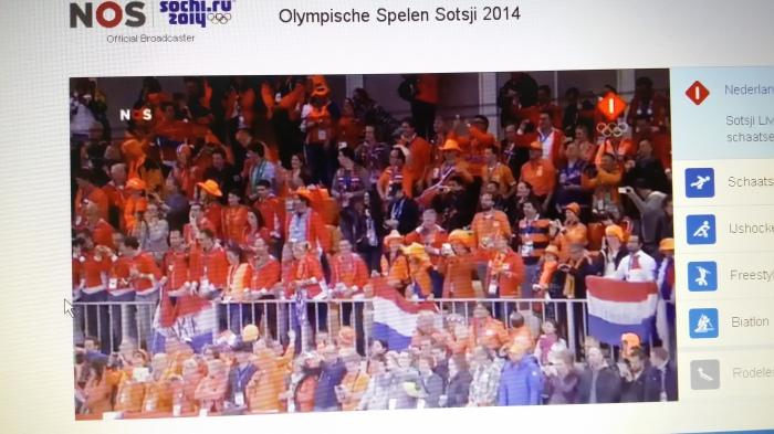 Streaming Olympische Spelen
