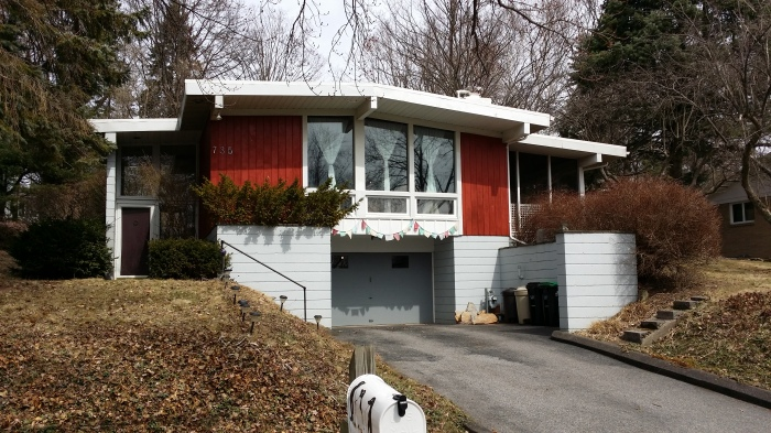 Glenn Road: dit huis hebben we NIET gekocht