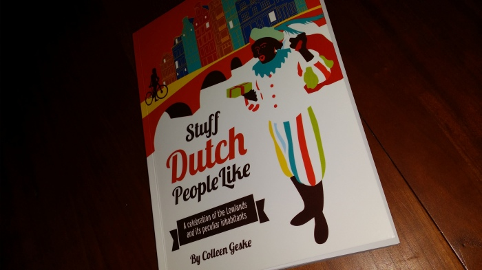 Nieuw boek: Stuff Dutch People Like