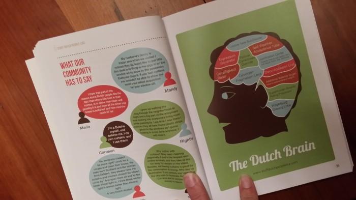 Nederlandse gedragingen en denkwijzen - heel grappig gebracht