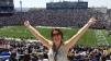 Ik in Beaver Stadium