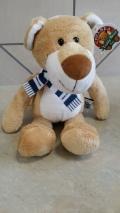 De Nittany Lion knuffel (mascotte van Penn State)