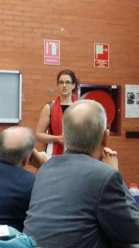 EMAC presentatie