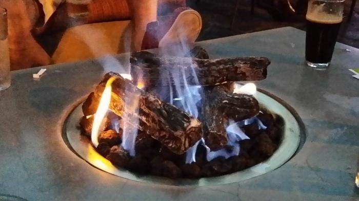 Vuurkorf - voor de gezelligheid