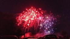 Vuurwerk 4th of July
