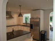 De L-vorm in de keuken