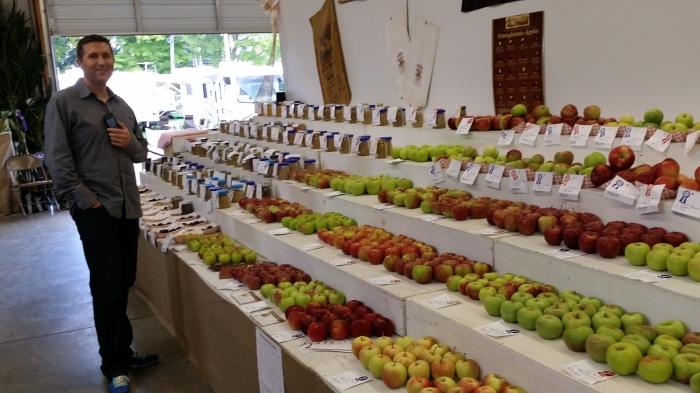 De lekkerste appels