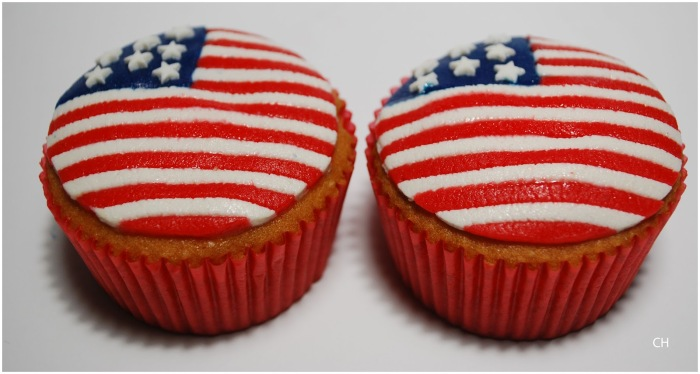 Verjaardag in Amerika