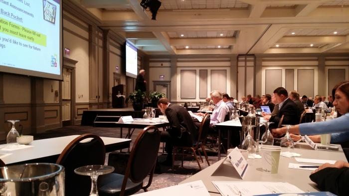 ISBM praktijkconferentie