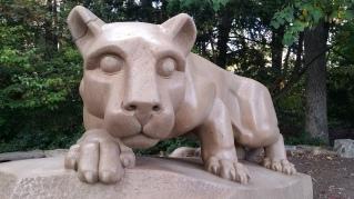 De Nittany Lion Shrine