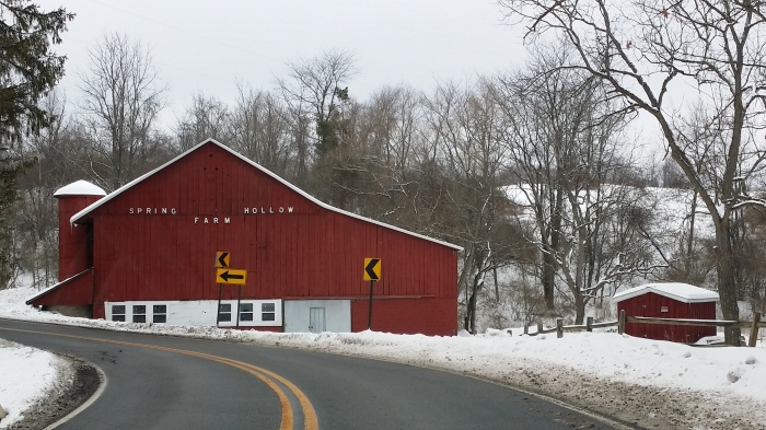 Hollow Farm