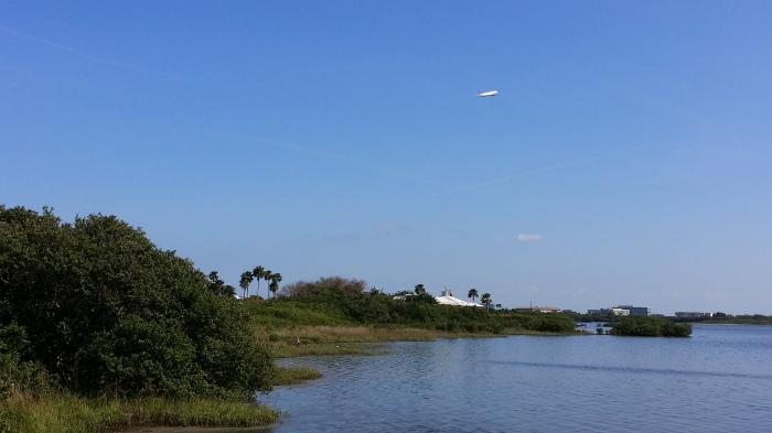 Vogels spotten (helaas geen KLM zwaan - wel een hoop andere vliegtuigen)