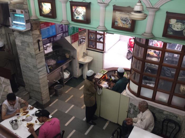 Bij Karim's