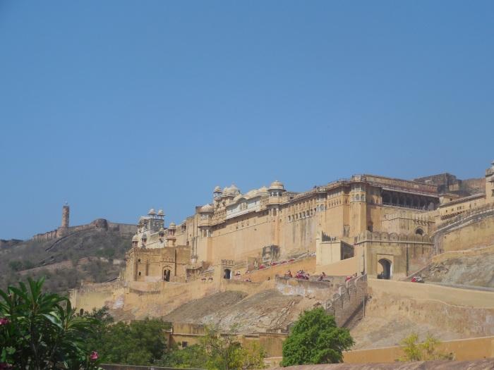 Het Amber Fort