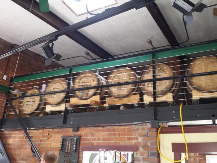 Ciderproductie