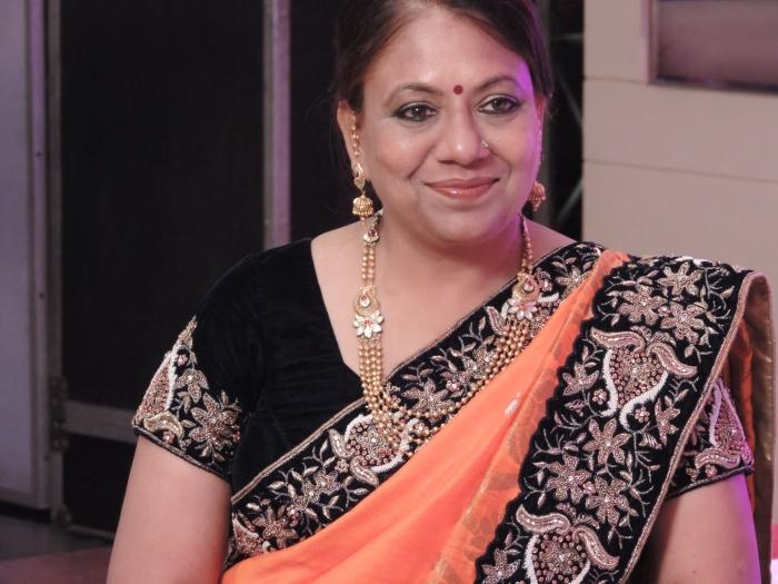 Pranav's moeder