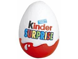 Het oh-zo-gevaarlijke en in-Amerika-verboden KinderSurprise ei