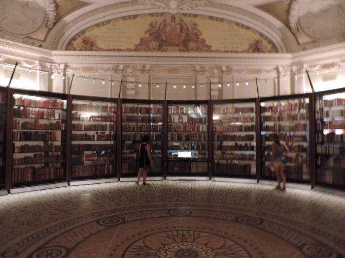 Jefferson's oude boeken
