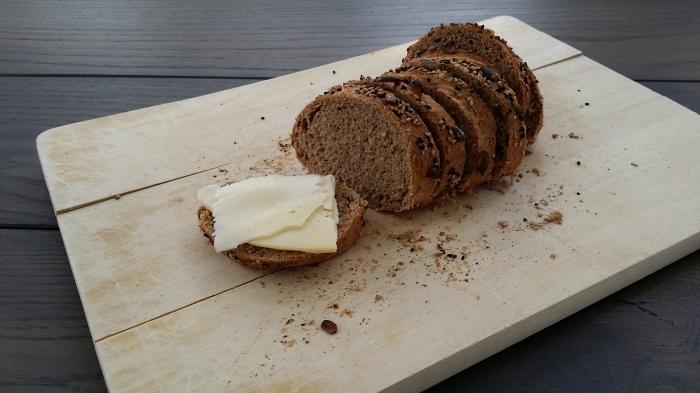 Uiteraard met Nederlandse kaas :-)