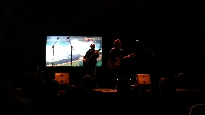 Ed Kowalczyk van Live, live in State College