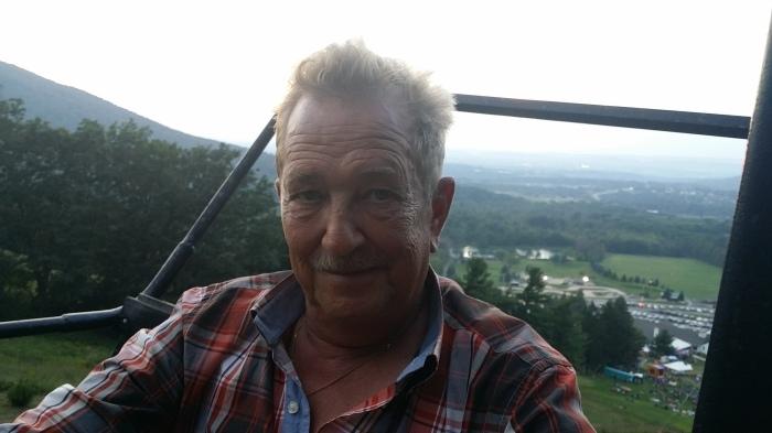Pa in de kabelbaan!