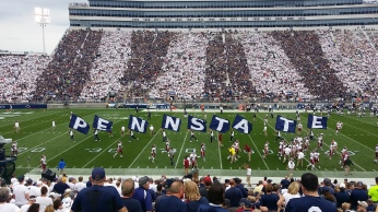 We Are... Penn State!