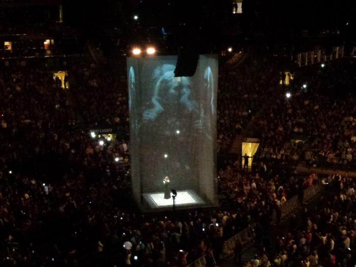 Nog meer Adele...