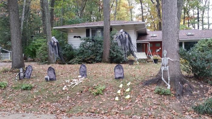 Nog een kerkhof